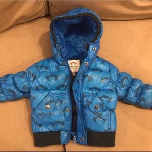 Appaman Mini Puffer Jacket